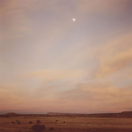 Debra Bloomfield - Four Corners Project; Corn Mountain, Zuni, New Mexico
