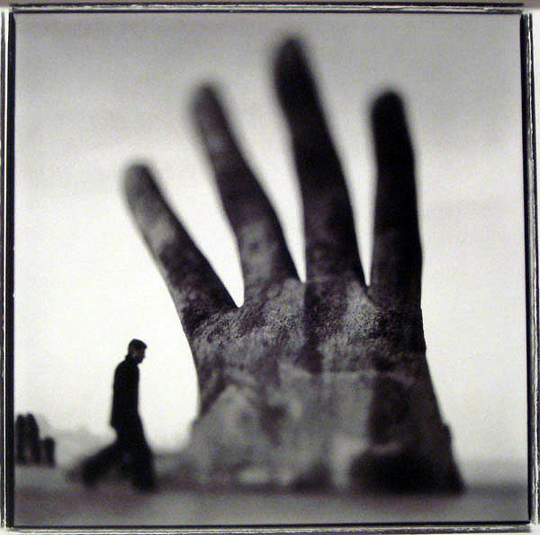 Keith Carter - Giant