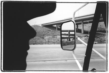 Roger Minick - I-10 Freeway (from the Southland Series)