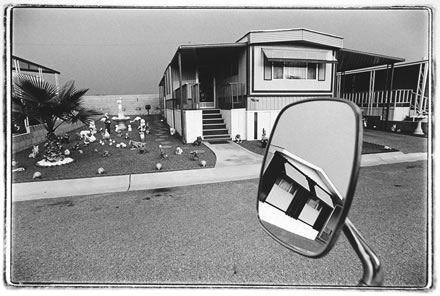 Roger Minick - Mobile Home Park (from the Southland Series)