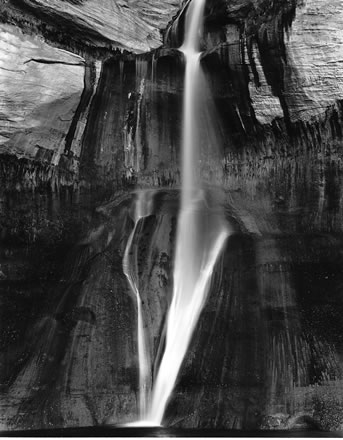 Stuart Levy - Lower Calf Creek Falls, Escalante, Utah