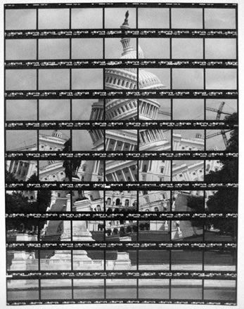 Thomas Kellner - Washington, Capitol 1